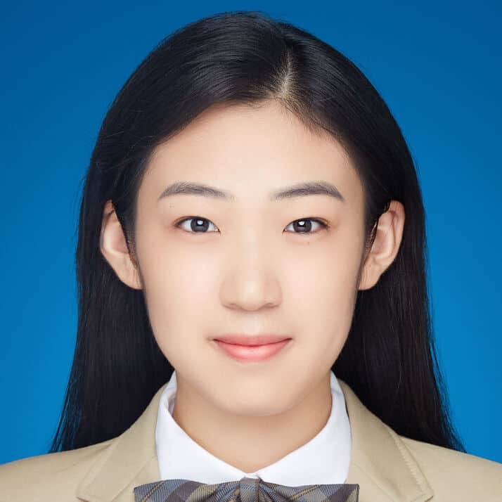 Victoria Chuan